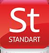 Standart (Tavsiya etamiz)